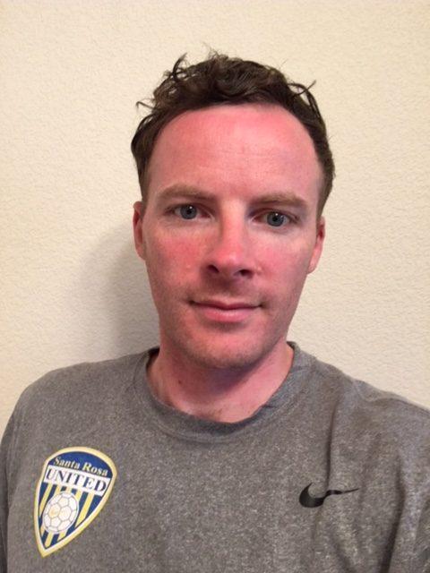 Kevin Kilroy - Santa Rosa United - Director of Operations
