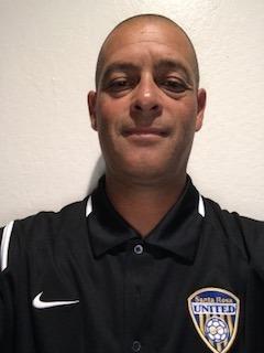 Ralph Montes Santa Rosa United ECNL Girls Director