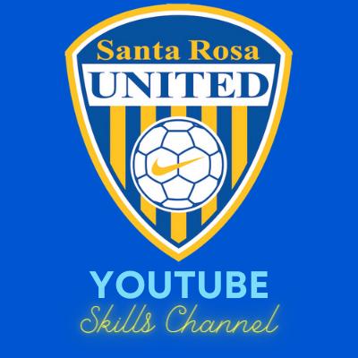 Santa Rosa United YouTube Skills Channel